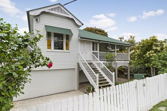 36 Inwood Street, QLD 4030
