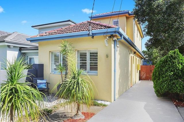 6 Paine Street, NSW 2035