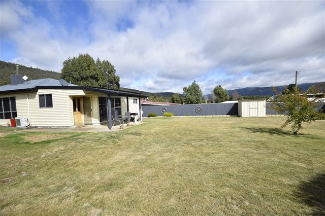 34 Union Bridge Road, Mole Creek TAS 7304