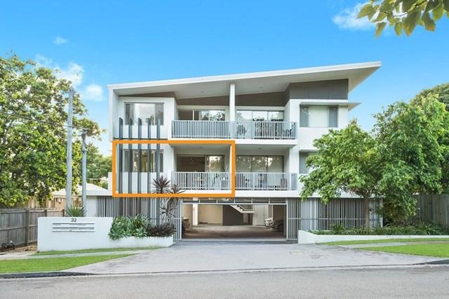 6/32 Windsor Street, Hamilton QLD 4007