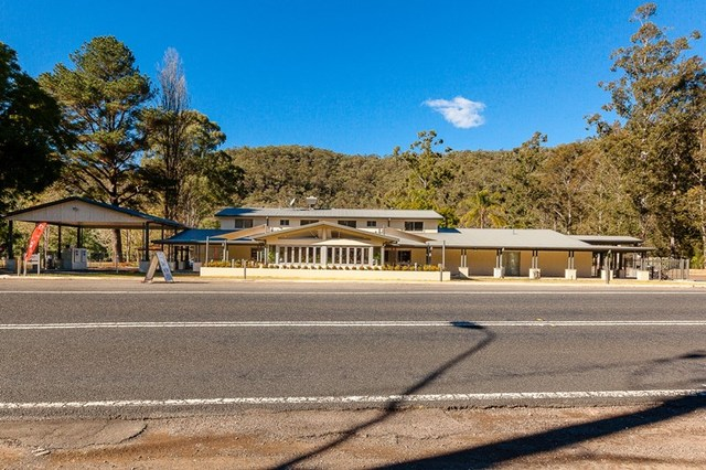 1826  Putty Road, Colo NSW 2756
