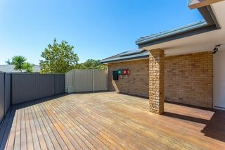 5 Stepney Close