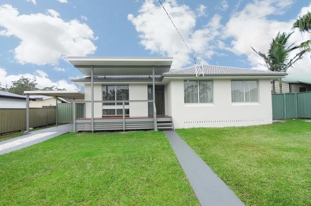 4 Bader Road, NSW 2540