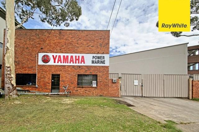 30 Tennyson Road, Mortlake NSW 2137