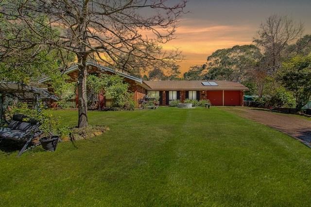 108 Mount View Avenue, Hazelbrook NSW 2779