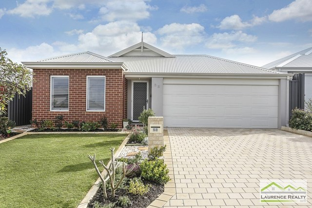 Real estate for sale in alkimos wa 6038 allhomes 23 lunghi way alkimos wa 6038 malvernweather Image collections