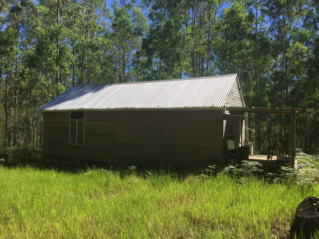 Lot 36 Cells River Rd, Yarrowitch NSW 2354