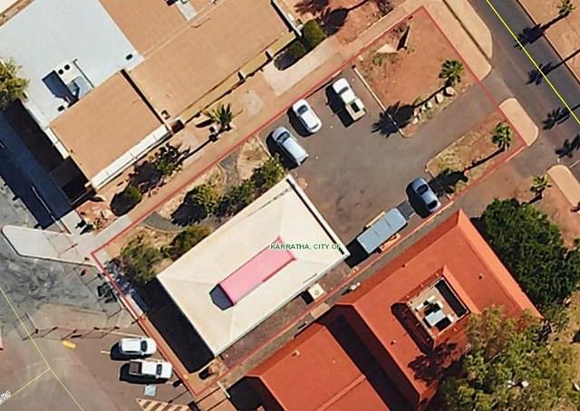 14 Hedland Place, Karratha WA 6714