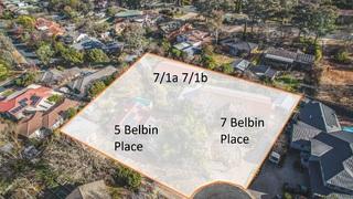 5 Belbin Place