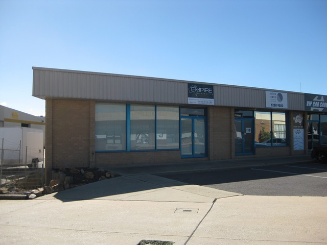 11/82-84 Townsville Street, Fyshwick ACT 2609