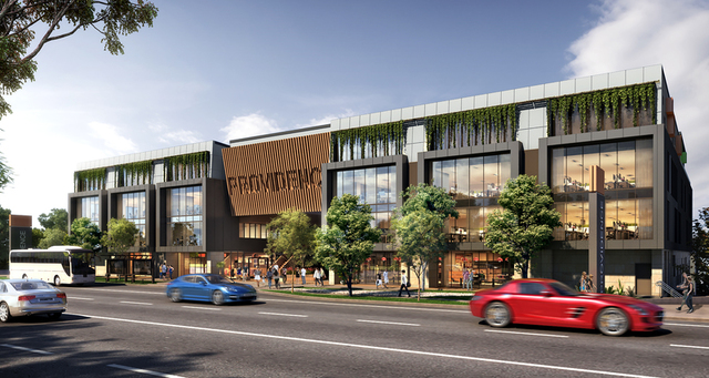 Providence/318 Annangrove Road, NSW 2155