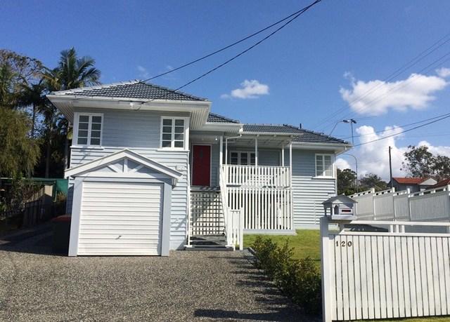 120 Mawson Street, QLD 4053
