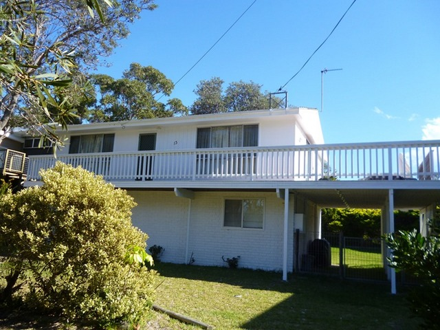 13 Matron Porter Drive, NSW 2539