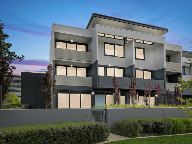48/65 Constitution Avenue, Campbell ACT 2612