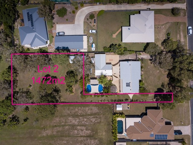 Lot 2 -8 Layde Court, Urangan QLD 4655