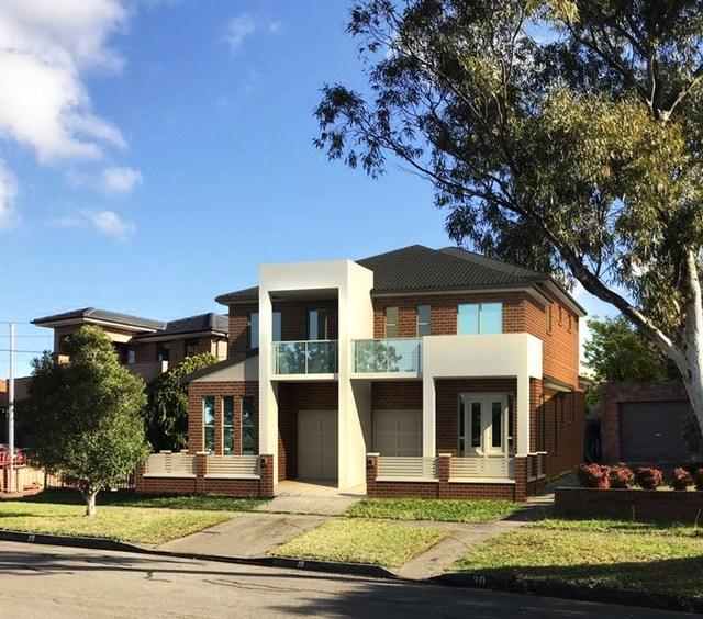 28 Macnamara Ave., NSW 2137