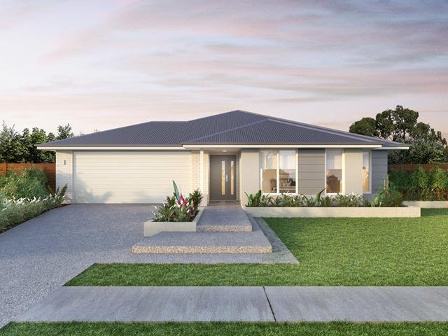 Lot 11, 40 Ritchie Road, Pallara QLD 4110
