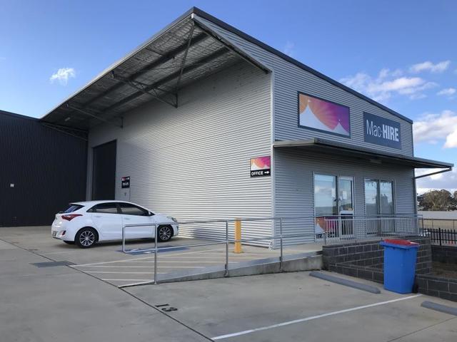 Shed  13/8 Ralston Drive, Orange NSW 2800