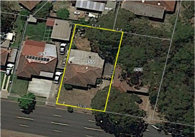 455 Marion Street, Georges Hall NSW 2198