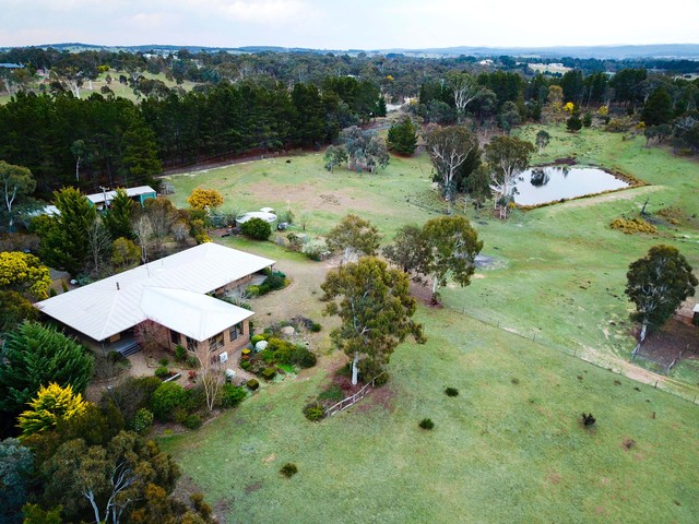 45 Brooks Road, Bywong NSW 2621