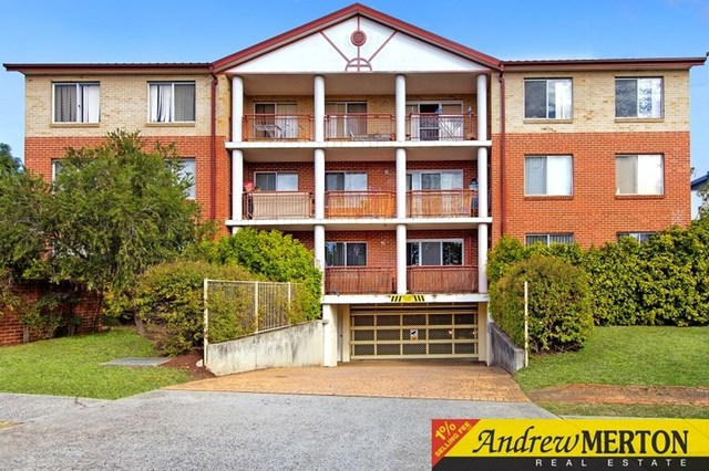 Unit 17/16-18 Fifth Ave, Blacktown NSW 2148