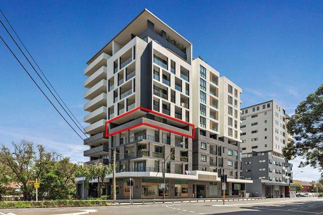 405/23 Churchill Avenue, NSW 2135
