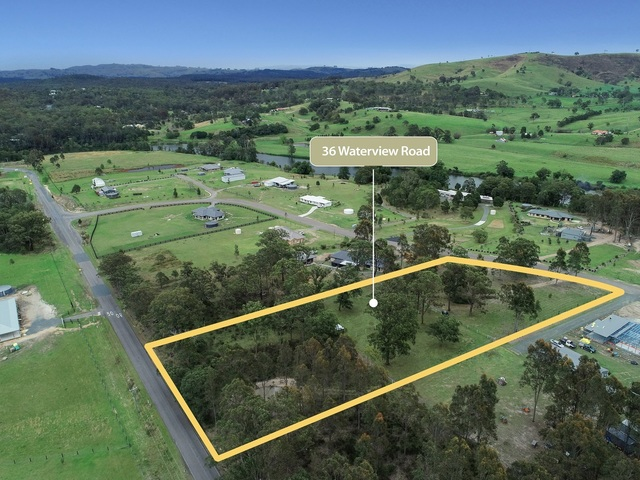 36 Waterview Road, Clarence Town NSW 2321