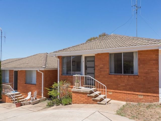 3/12 Atholbar Way, NSW 2620