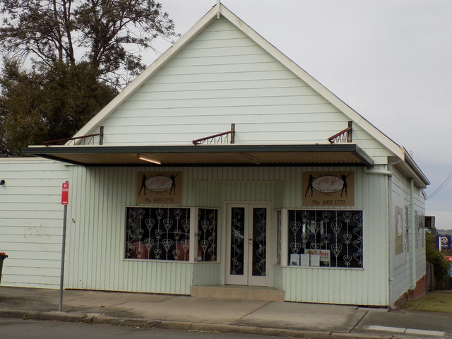 Shop A, 74 Carrington Street, West Wallsend NSW 2286