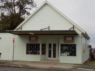 Shop A, 74 Carrington Street