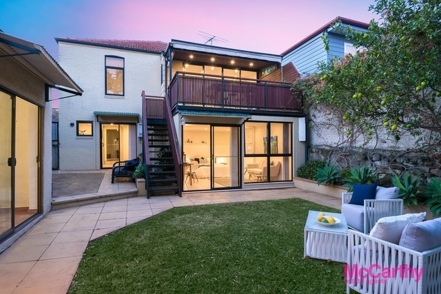 6 Garnet Avenue, Lilyfield NSW 2040