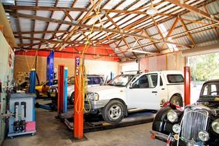 Ogilvie Automotive And Exhaust