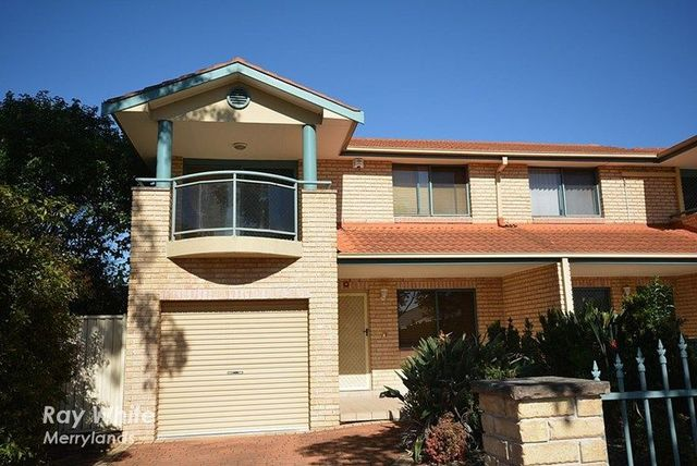 1/107-109 Chelmsford Road, South Wentworthville NSW 2145