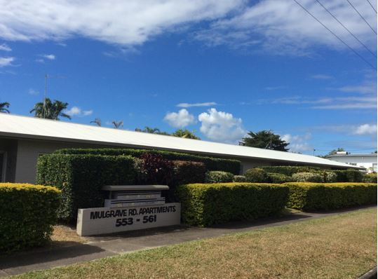 (no street name provided), Earlville QLD 4870