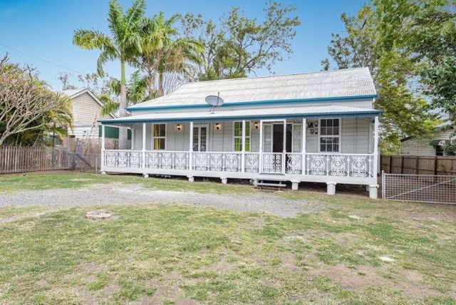 448 Lakes Creek Road, QLD 4701