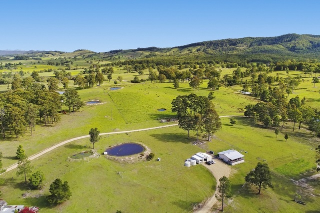 2455 The Bucketts Way, Wards River NSW 2422