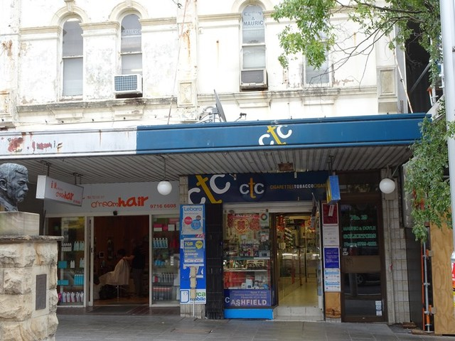 Shop 2/19-21 Hercules Street, Ashfield NSW 2131