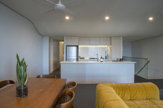 Nishi - Midori - 3 Bedroom Apartment NewActon ACT 2601