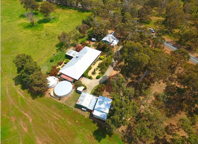 Property For Sale North Dandalup