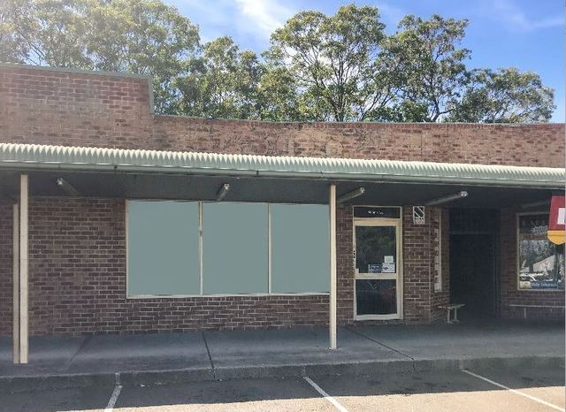 1/193-199 Pacific Highway, Charmhaven NSW 2263