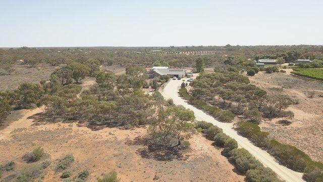 372 Old Sturt Highway, SA 5344