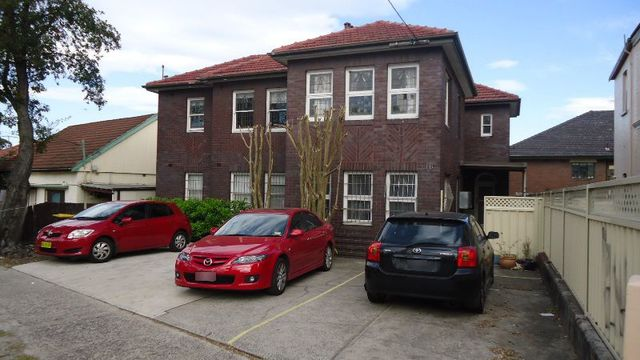4/16 Liverpool Road, NSW 2132