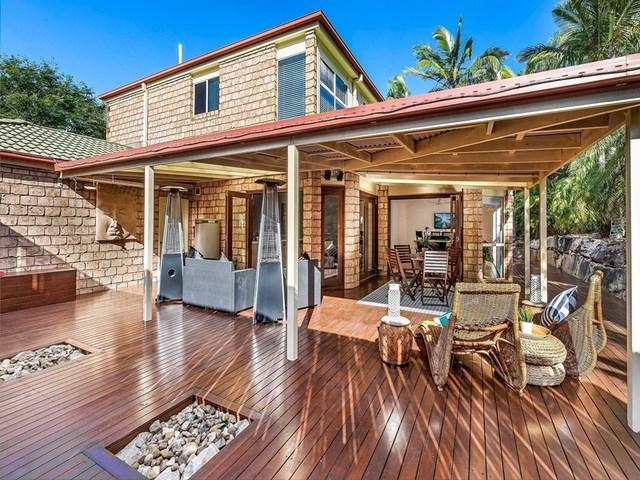 19 Windjana Court, Shailer Park QLD 4128