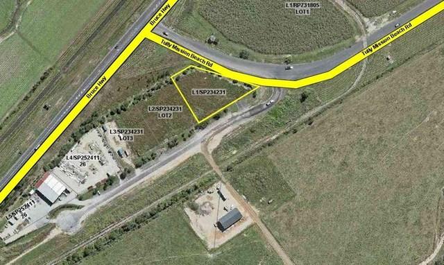 Lot 1, 2, 3 Tully Mission Beach Road, Birkalla QLD 4854