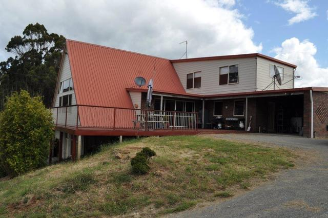 348 and 370 Ferny Bridge Road, Forest TAS 7330