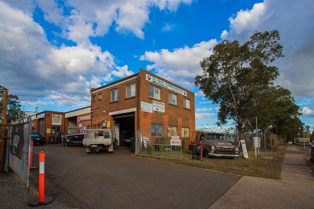 2/27 Forge Street, Blacktown NSW 2148