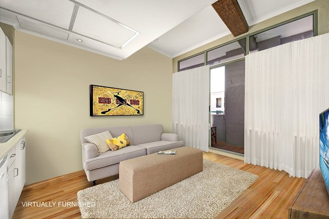 201/88 King St, Newtown NSW 2042