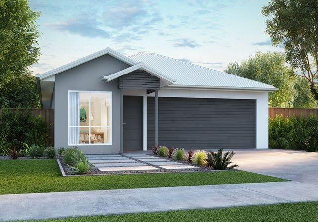 Lot 1470 New Road, Aura, Caloundra West QLD 4551
