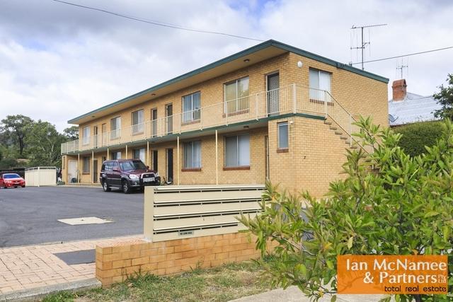 3/110-112 Fergus Road, Queanbeyan NSW 2620
