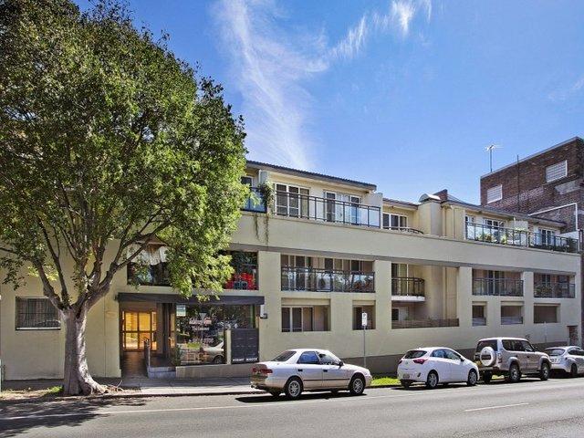 2/176-180 Salisbury  Road, Camperdown NSW 2050